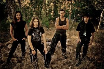 Entrevista a Tales of Gloom