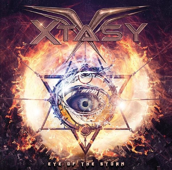 "Xtasy – ""Eye Of The Storm"""