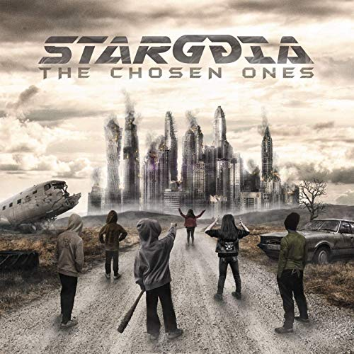 "Starggia - ""The Chosen Ones"""