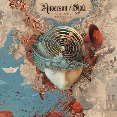 "Anderson / Stolt – ""Invention of Knowledge"""