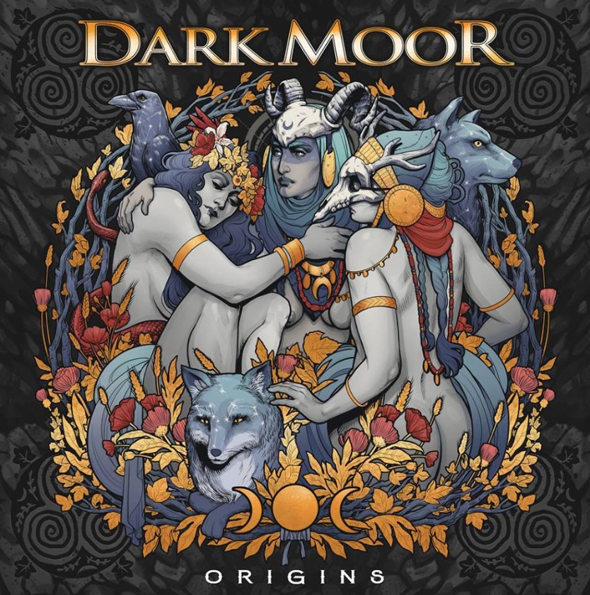 ¡Regresa Dark Moor!