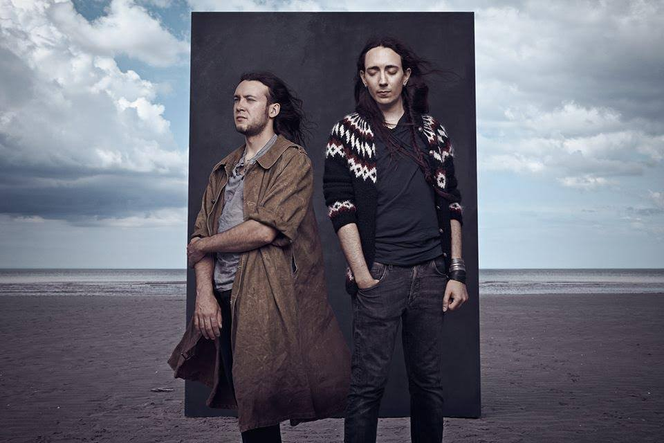 Entrevista a Neige (Alcest)