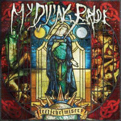 "Disco de la Semana: My Dying Bride – ""Feel the Misery"""