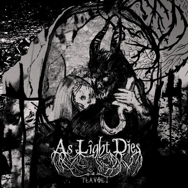 As Light Dies -