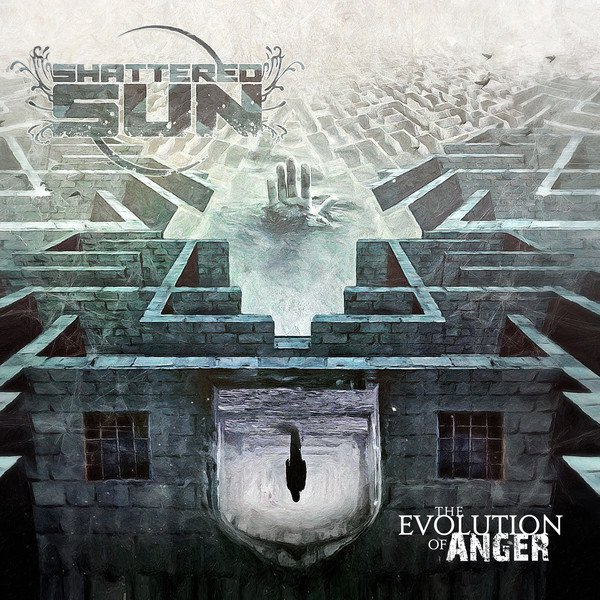 "Disco de la Semana: Shattered Sun  - ""The Evolution Of Anger"""