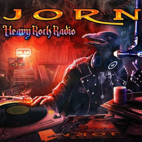 "Jorn – ""Heavy Rock Radio"""
