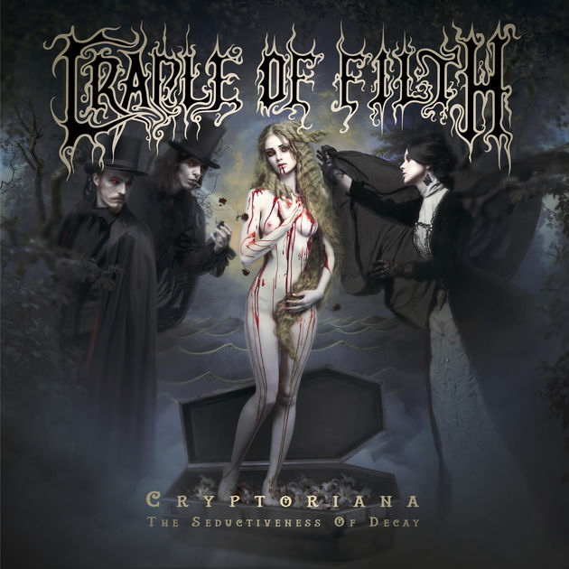Cradle of Filth -