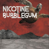 Nicotine Bubblegum -