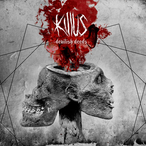 Discazo de Killus!!