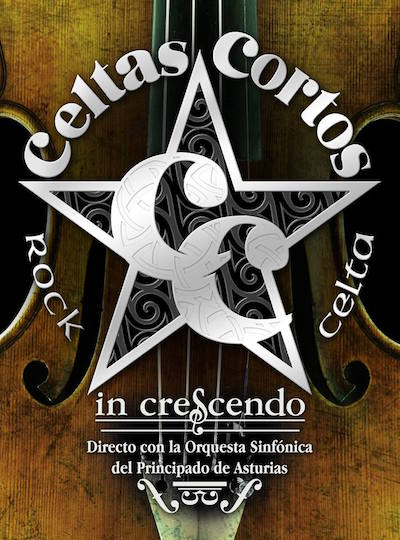 "Celtas Cortos – ""In Crescendo"""