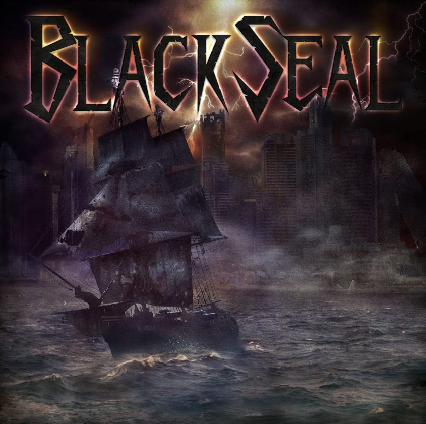 "Flame of the Week: Black Seal - ""Black Seal"""
