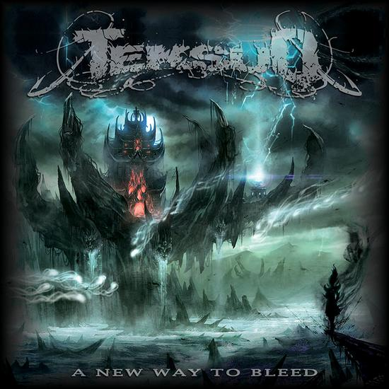 "Teksuo - ""A New Way To Bleed"""