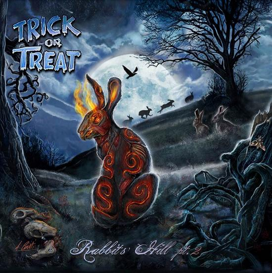 Trick or Treat -