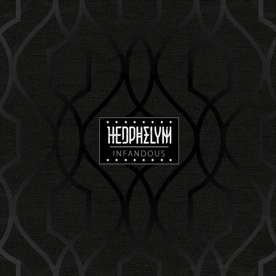 "Flame of the Week: Hedphelym - ""Infandous"""